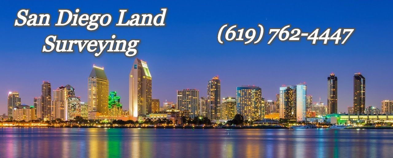 San Diego Land Surveying